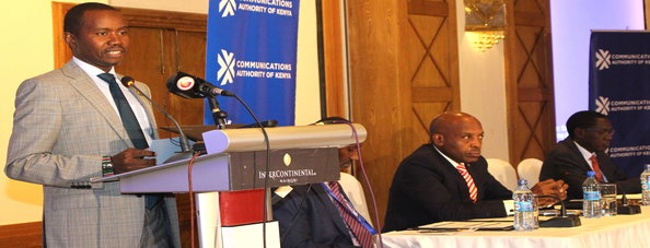 ICTs To Drive the Big 4 Agenda for Kenya