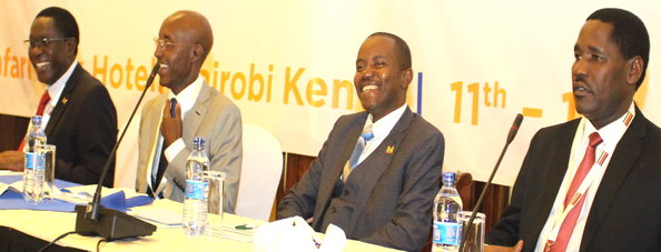 Mucheru Calls for Tough Action on SIM Registration within EAC