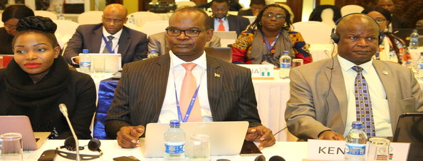African States Gather In Nairobi To Discuss Future Of ICTs
