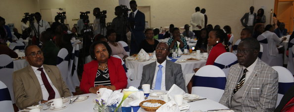 The Authority Set To Review The Programming Code As It Launches The 3rd Annual Broadcasters Kuza Awards