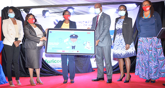 CA, Telcos Launch Interactive Portal for Safer Online Environment