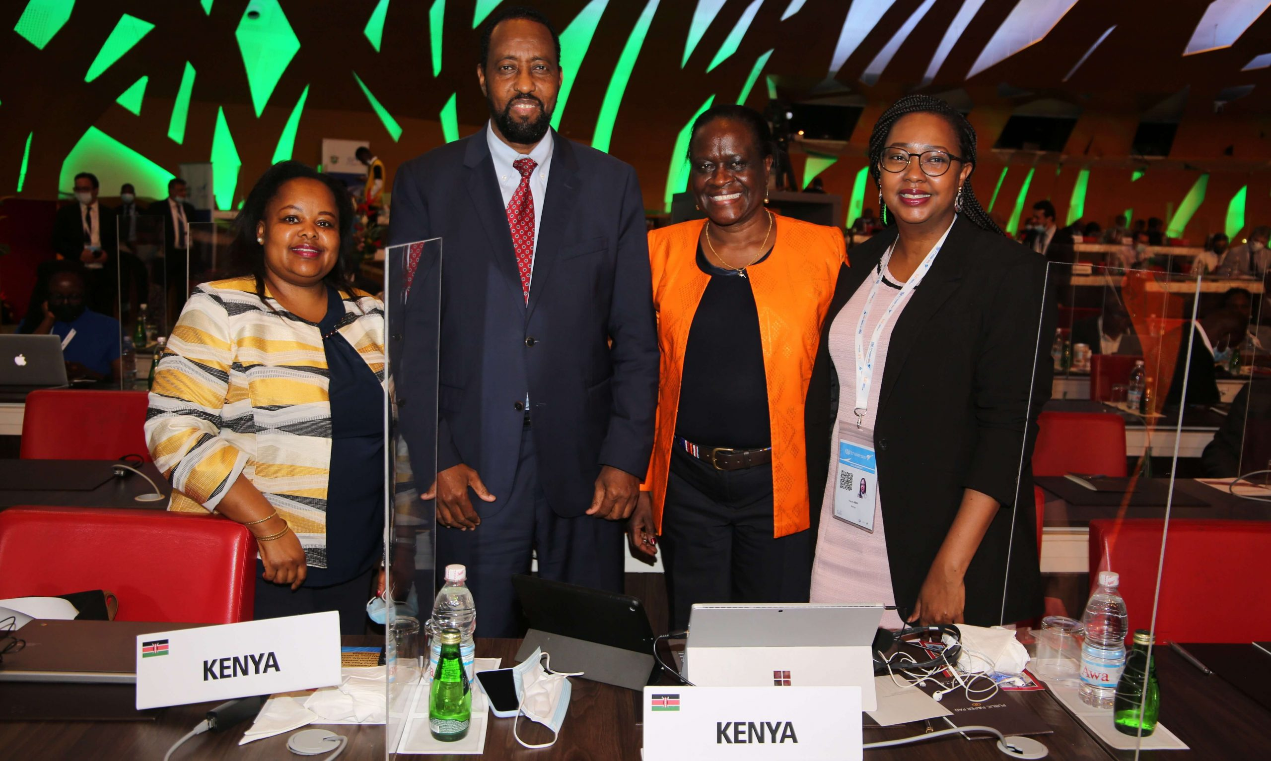 Kenya Re-elected to Key Decision Making Organs of  UN Agency for Postal Services
